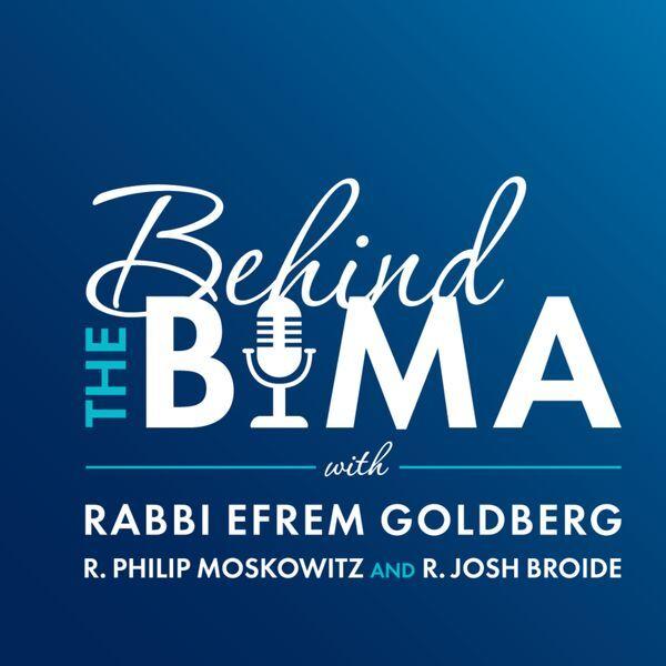 Listen: Behind the Bima