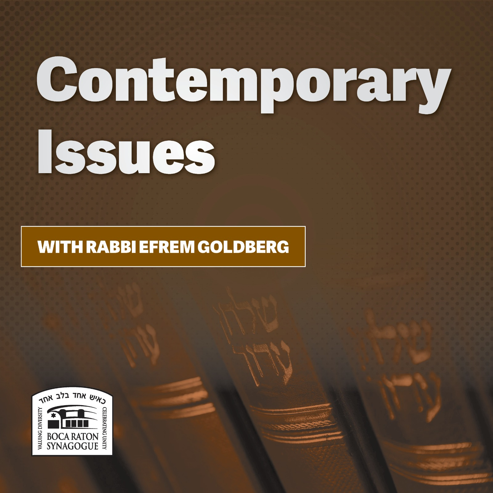 Listen: Contemporary Issues