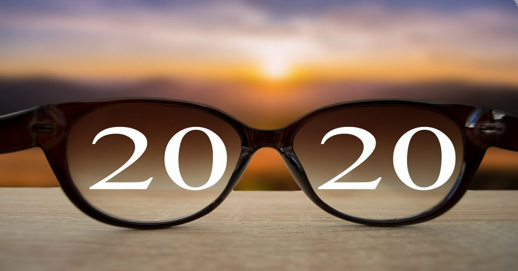 Seeing 20/20, Even In 2020