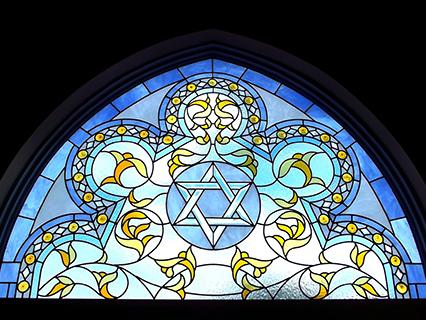 Read: Jewish Community