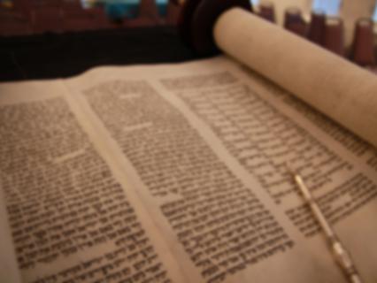 Watch: Torah