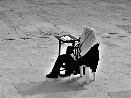 Watch: Finding Purpose Through Prayer