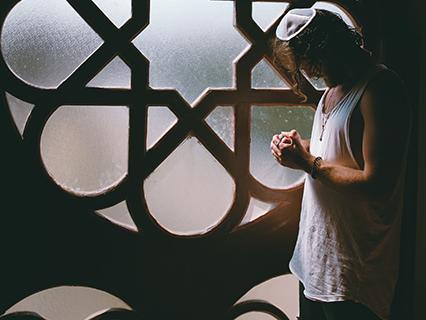 Read: Spirituality & Faith